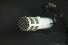 Mikrofon Podcaster