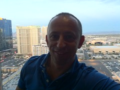 Las Vegas Mandarin Oriental