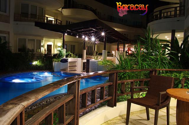 最近很熱門的長灘島!Boracay