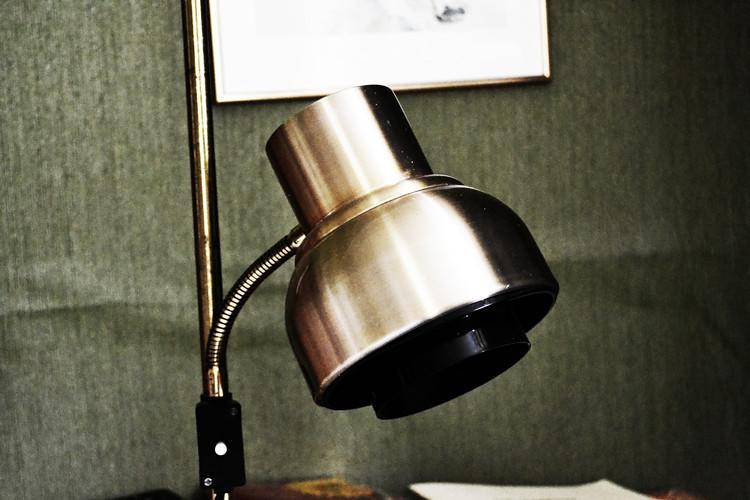 mom´s lamp