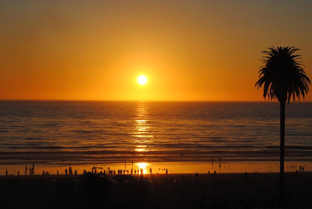 oct. 2 sunset