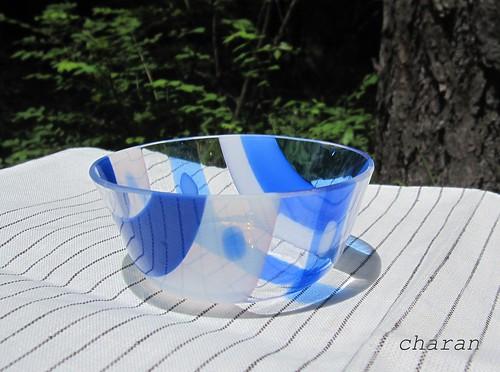 アイスクリームグラス② 2011.7.9 by Poran111