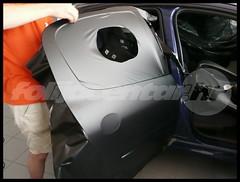 CHAMELEON - Peugeot 206 MATT BLACK - 11 (VADES CENTAR) Tags: auto black car matt 206 vinyl croatia pug wrap mat zagreb chameleon peugeot peugeot206 hrvatska automobil crna vades carwrap asfc folije zaštitnefolije asfolijacentar matcrna chameleonfolijebyasfolijacentar