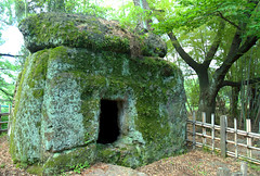 Danbara Kofun - Nagoya Castle (S@ilor) Tags: japan nagoya 1001nights nagoyacastle theblackhole kofun danbara silor 1001nightsmagiccity danbarakofun