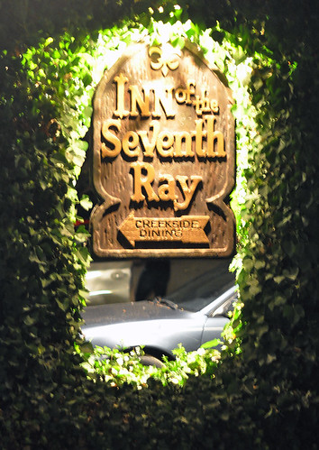 Inn At the Seventh Ray
