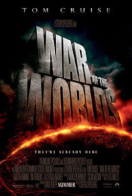 Number 200: War of the Worlds (2005)