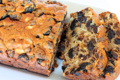 Rum and Fruit Loaf 2271 R