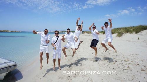 Barcos Ibiza, Ibiza Boat Charter