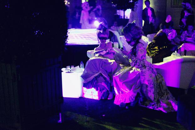 Carnaval de Versailles - Soirée 14