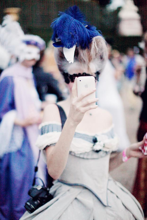 Carnaval de Versailles - Soirée 20