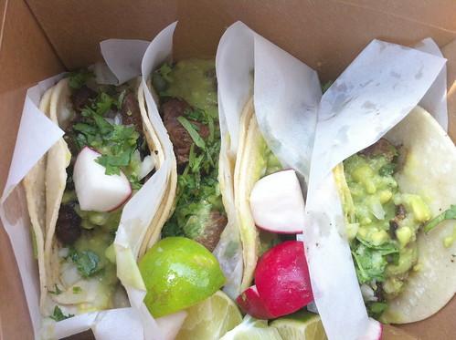 Chando's Tacos, Sacramento