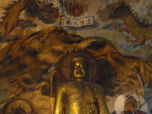 Ipoh Perak Tong Temple 2