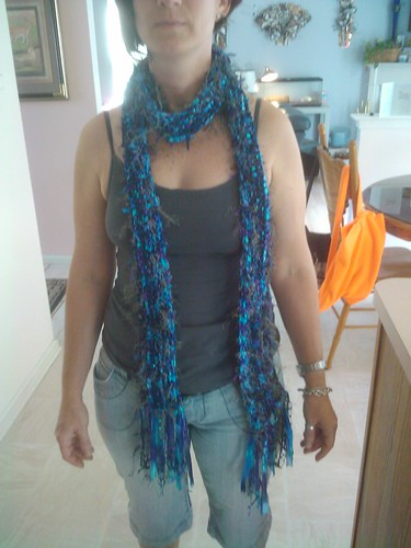 Another scarf