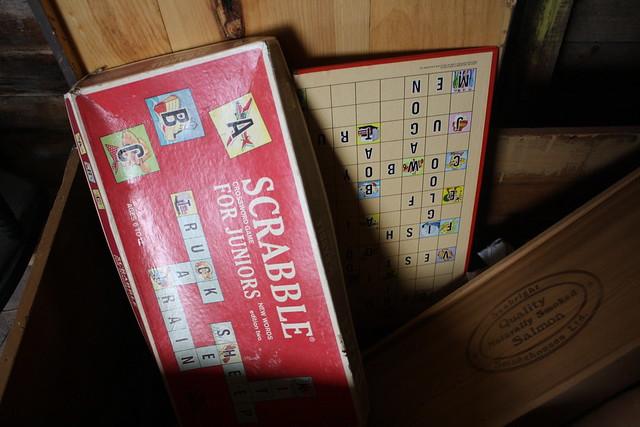 triple letter score