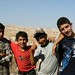 Esses meninos, conhecemos em Jerash