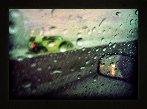 Rain by bossbob50