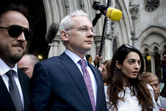 Wikileaks founder loses extradition appeal   Decision by UK supreme court means Julian Assange can be sent back to Sweden, where he faces sexual-assault charges.