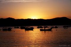 Porto Belo - SC (Diogo Frana) Tags: luz sol praia sc mar paisagem cu beleza portobelo santacatarina turismo balnerio pr