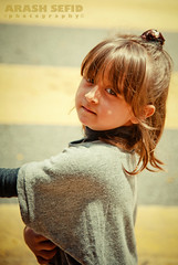 Angel (Arash Sefid) Tags: kid nikon arash sefid khorshid 24120 d700 arashsefid