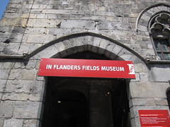 In Flanders Fields Museum by Bernt Rostad, on Flickr