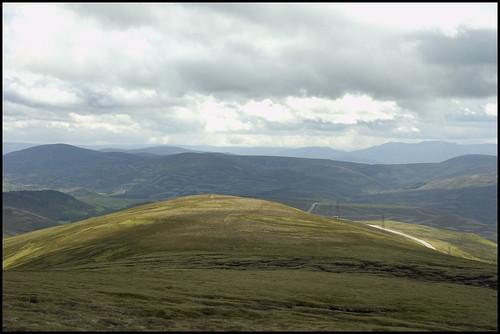 Lecht to Lochnagar