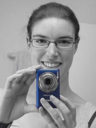Nouvel appareil photo!
