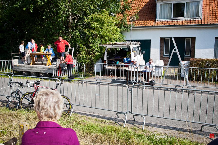 Koers in Oostkerke