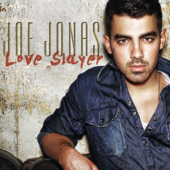 Joe Jonas-love slayer (Critical101) Tags: albumcover fastlife joejonas josephadamjonas seenomore loveslayer