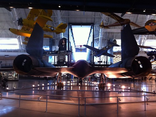 Smithsonian - Air & Space Museum