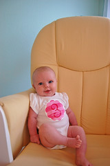 Scout 3 months chair 02