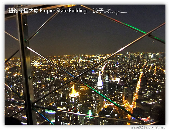 紐約 帝國大廈 Empire State Building 9