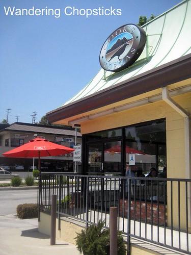Cook's Tortas - Monterey Park 1