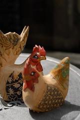 Wooden Chicken - from Bali (6) (Kusou Gallery) Tags: nikon200 nikkorafnikkor35mmf2d