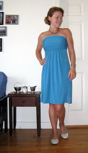 Dress as Dress