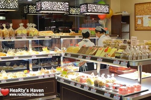Formosa Bakery