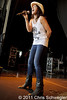 Michelle Branch @ Meadow Brook Music Festival, Rochester Hills, MI - 07-17-11
