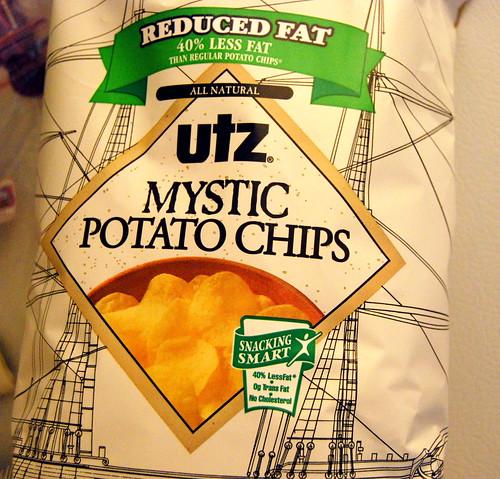 Namesake Chips