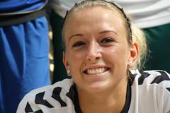 5957604607 36b7d08153 m Mandy Islacker bleibt weitere drei Jahre in Duisburg   Ali Riley und Becca Moros im Probetraining