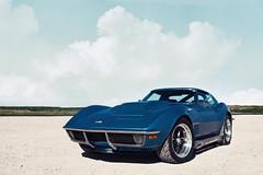ZR2-1 (6ec) Tags: chevrolet corvette c3 zr2