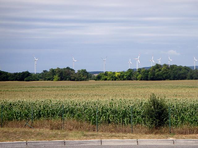 austrian windmills.