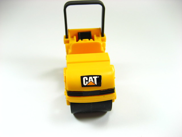 CAT Mini Machines Toy State