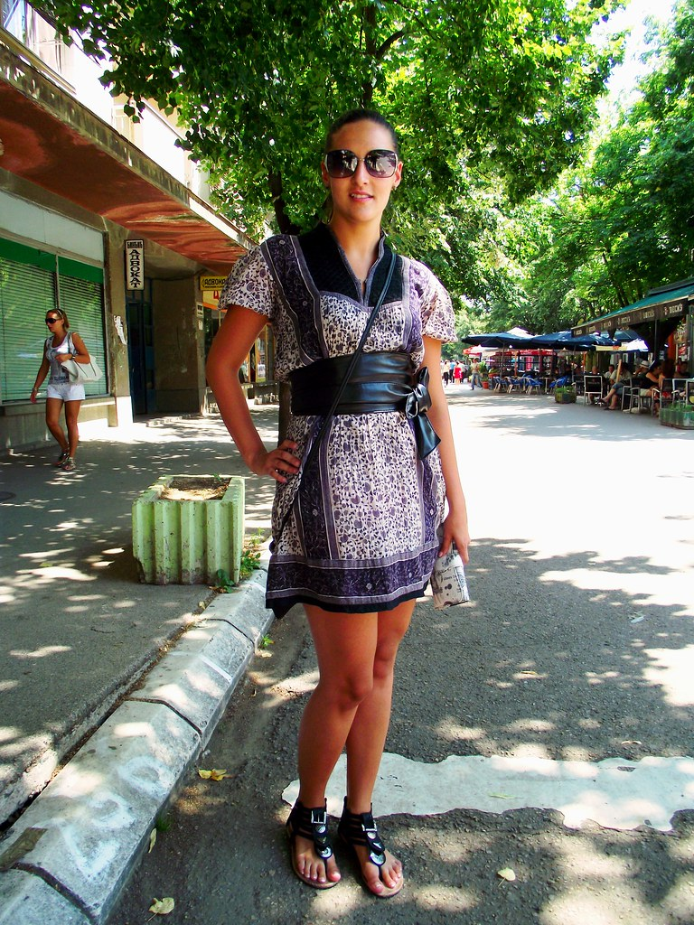 Aleksinac Street Style