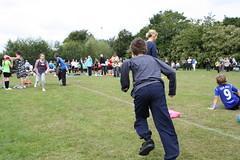 School Sports Day 2011
