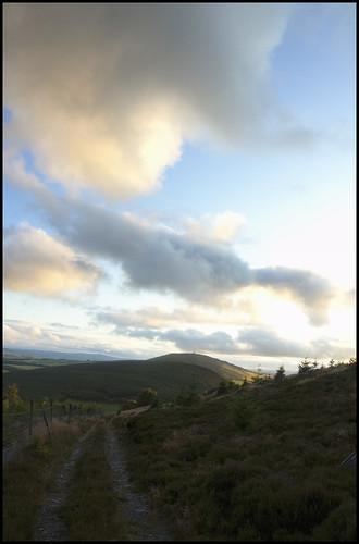Hill of Foudland II