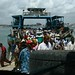 Balsa em Dar es Salaam