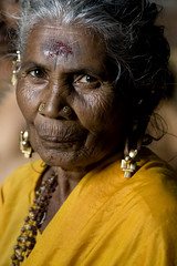 Portraits from india (danieleb80) Tags: people woman india portraits madurai tamilnadu portraitsfromindia
