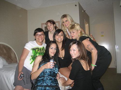 RollerCon 2008