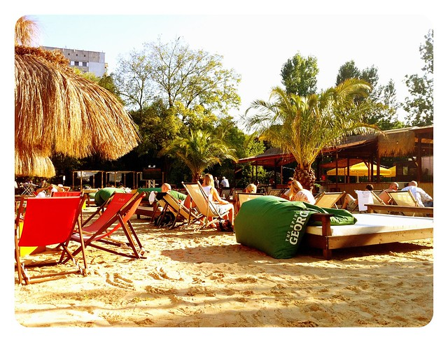 Playa Paradiso 2