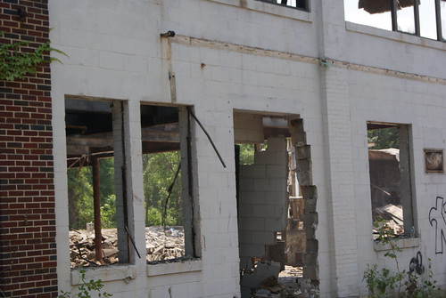 Haartz-Mason Demolition #8