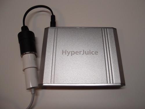 Hyper Juice